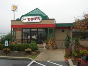 Johns Diner
