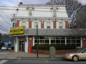 Lemoyne Family Restaurant
